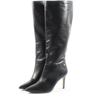 Louise Et Cie Sevita Tall Stiletto Leather Boots